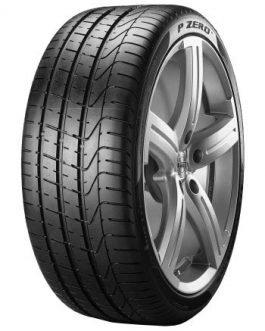 Pirelli P Zero 245/45-20 (V/103) Kesärengas