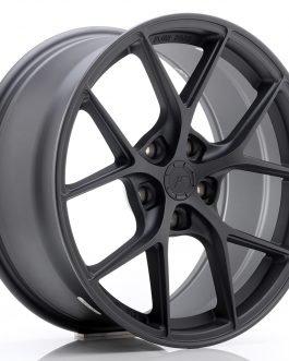 JR Wheels SL01 18×8,5 ET42 5×114,3 Matt Gun Metal