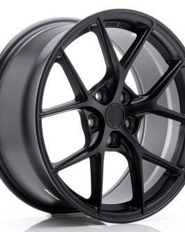 JR Wheels SL01 18×8,5 ET35 5×112 Matt Black