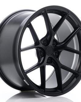 JR Wheels SL01 19×10,5 ET35 5×120 Matt Black
