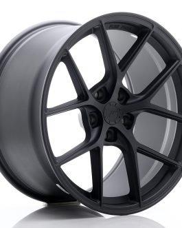 JR Wheels SL01 19×10,5 ET35 5×120 Matt Gun Metal