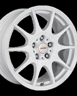 Speedline Corse SL2 Marmora RALLYE WHITE 7.0×16 ET: 25 – 4×108