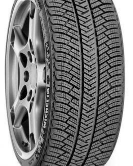 Michelin Pilot Alpin PA4 FSL MO XL 245/40-18 (V/97) Kitkarengas