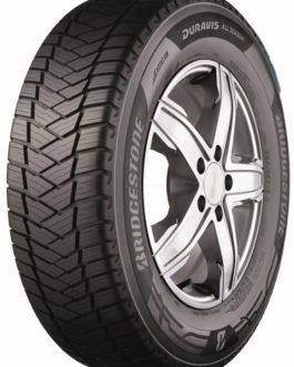 Bridgestone DURAVIS ALL SEASON 195/60-16 (H/99) Kesärengas