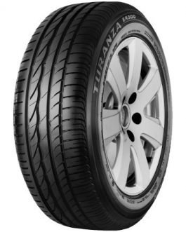Bridgestone ER300A* RFT 195/55-16 (V/87) KesÄrengas