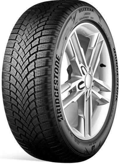 Bridgestone Blizzak LM 005 185/55-15 (T/82) Kitkarengas
