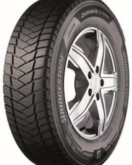 Bridgestone DURAVIS ALL SEASON 185/75-16 (R/104) Kesärengas