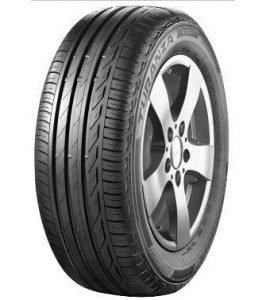 Bridgestone T001* RFT 225/55-17 (W/97) KesÄrengas