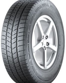 Continental VanContact Winter 6- PR 215/60-16 (T/103) Kitkarengas