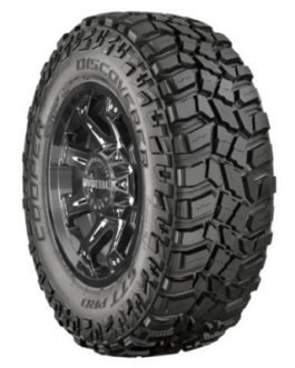 Cooper Discoverer STT Pro Off Road Tire – 30X9.50R15 LRC/6 ply 9.5/30-15 (Q/104) Kesärengas