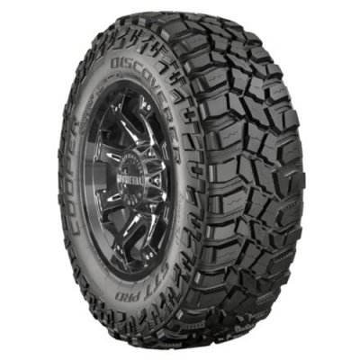 Cooper Discoverer STT Pro Off Road Tire - 30X9.50R15 LRC/6 ply 9.5/30-15 (Q/104) Kesärengas