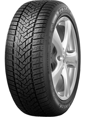 Dunlop Winter Sport 5 XL 225/40-18 (V/92) Kitkarengas