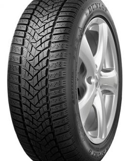 Dunlop Winter Sport 5 MFS XL 255/50-19 (V/107) Kitkarengas