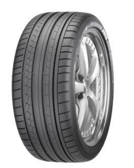 Dunlop SP SPORTMAXX GT 255/40-19 (Y/100) Kesärengas