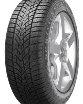 Dunlop Sp Winter Sport 4D (N0) MFS 265/45-20 (V/104) Kitkarengas