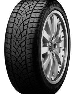 Dunlop Sp Winter Sport 3D (*) DSST MFS XL 245/45-19 (V/102) Kitkarengas