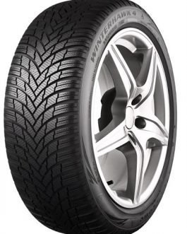 Firestone WINTERHAWK 4 XL 205/50-17 (V/93) Kitkarengas