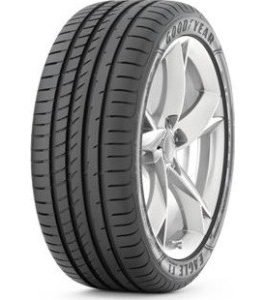 Goodyear Eagle F1 Asymmetric SUV XL 255/55-19 (Y/111) Kesärengas