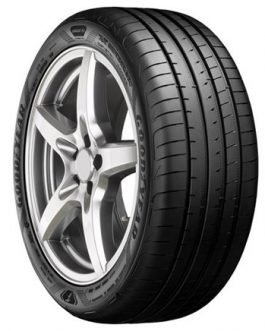 Goodyear Eagle F1 Asymmetric 5 XL 255/30-20 (Y/92) Kesärengas