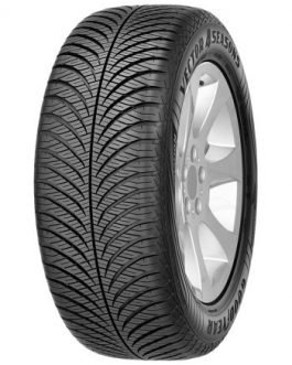 Goodyear Vector 4Seasons 155/65-14 (T/75) Kesärengas