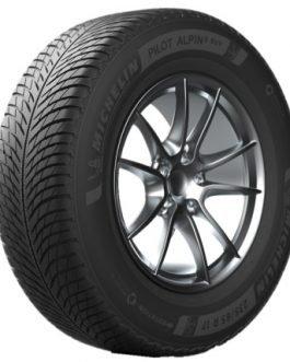 Michelin PILOT ALPIN 5 SUV XL 295/40-20 (V/110) Kitkarengas