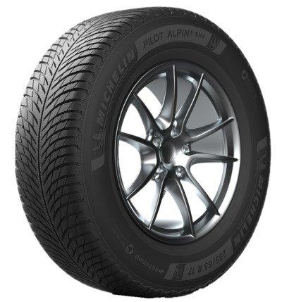 Michelin Alpin 5 XL 275/50-19 (V/112) Kitkarengas