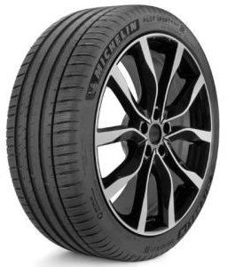 Michelin PS4 SUV ZP FRV 235/55-19 (V/101) Kesärengas