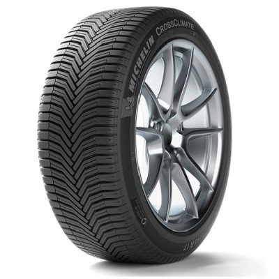 Michelin CrossClimate + 175/60-15 (H/85) Kesärengas