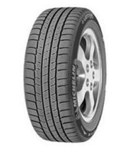 Michelin Latitude Tour HP XL 285/60-18 (V/120) Kesärengas