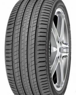 Michelin Latitude Sport 3 XL 255/55-19 (Y/111) Kesärengas