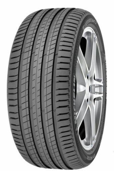 Michelin Latitude Sport 3 XL 255/45-20 (V/105) Kesärengas