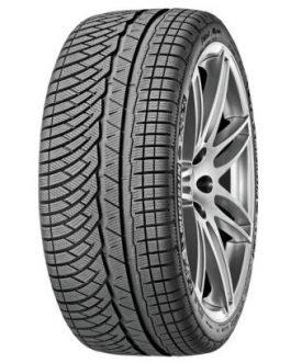 Michelin Pilot Alpin PA4 XL AO 245/45-18 (V/100) Kitkarengas