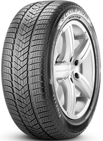 Pirelli Scorpion Winter 225/65-17 (T/102) Kitkarengas