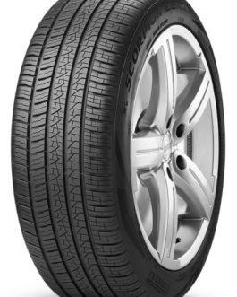 Pirelli SCORPION ZERO AS 265/60-18 (V/110) Kesärengas