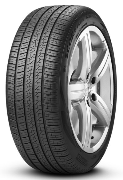 Pirelli SCORPION ZERO AS 265/60-18 (V/110) Kesärengas