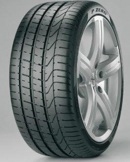 Pirelli P Zero XL 275/35-21 (Y/103) Kesärengas