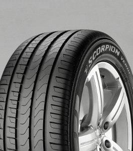 Pirelli Scorpion Verde XL 275/40-21 (Y/107) Kesärengas