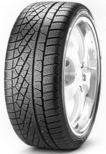 Pirelli Winter 240 Sottozero S2 XL 215/50-17 (V/95) Kitkarengas
