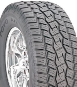 Toyo Open Country A/T Plus 215/70-16 (H/100) Kes�rengas
