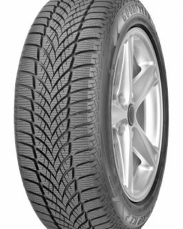 Goodyear ULTRA GRIP ICE 2 Nordic 195/55-16 (T/87) Kitkarengas