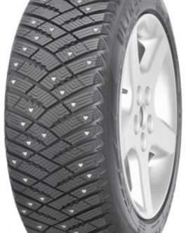 Goodyear ULTRA GRIP ICE ARCTIC 255/40-19 (T/100) Nastarengas