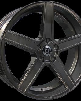 Diewe Cavo Grey 9×20 ET: 25 – 5×112