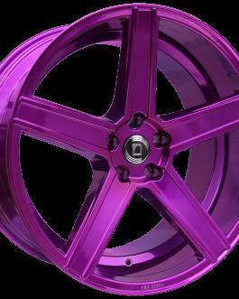 Diewe Cavo Purple 10.5×20 ET: 40 – 5×112