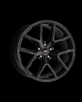 MOMO RF01 Stardust Glossy Black 9×20 ET: 50 – 5×130