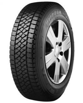 Bridgestone Blizzak W810 8- PR 205/65-16 (T/107) Kitkarengas
