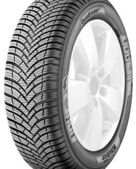 Michelin Kleber Quadraxer 2 XL 215/55-17 (W/98) Kesärengas