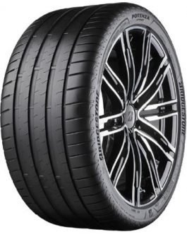 Bridgestone POTENZA SPORT XL 255/40-20 (Y/101) Kesärengas