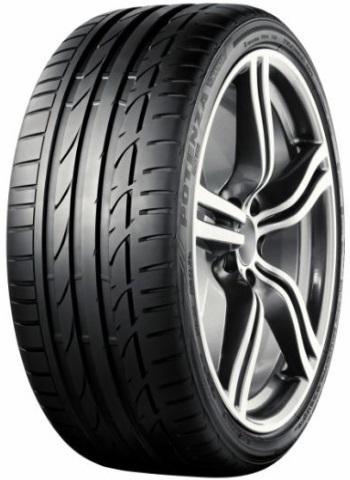 Bridgestone Potenza S001 XL VW 225/40-18 (Y/92) Kesärengas