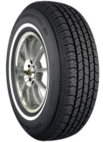 Cooper Trendsetter SE All Season Tire - 235/75-15 (S/105) Kesärengas