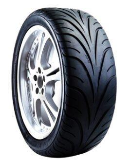 Federal 595 RS- R (Semi- Slick) 255/35-18 (W/90) Kesärengas